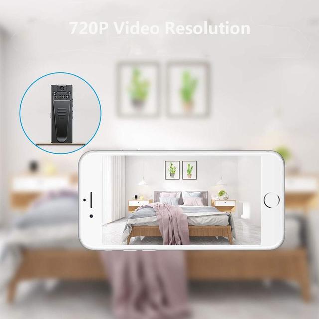 Hd 1080p mini portable camera dvr cameras digital camcorders night vision loop recording video recorder pocket sport cam a7