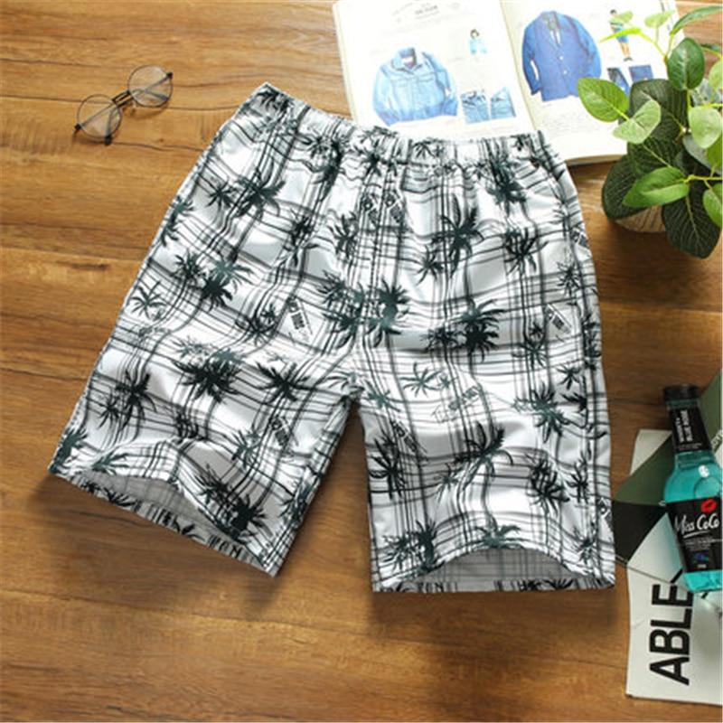 Men's summer leisure 5 five men's sports beach pants trend loose casual shorts 881