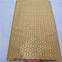 High Quality Swiss Voile Lace In Switzerland Cotton Polish Dry Men Dress Lace fabric For Wedding Dresses Africa Fabrics HL081112