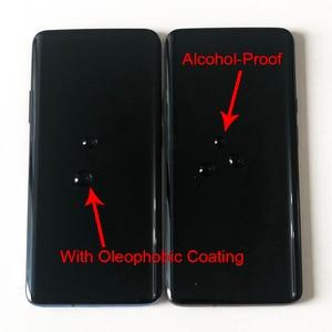 "Image 5 - 6.67 ""Original Supor Amoled M & SenFor OnePlus 7 Proหน้าจอLCD + Digitizerแผงสัมผัสสำหรับoneplus 7T Pro LCD"