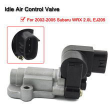 1 Pcs Idle Air Control Valve For 2002-2005 Subaru WRX 2.0L EJ205 22650AA182