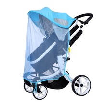 Baby Stroller Sunshield Carriage Sun Shade Canopy Cover for Prams Car Seat Pushchair Cap Hood With Net Accessories