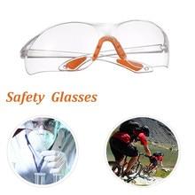 Proteção para os olhos da motocicleta anti-choque óculos de equitação à prova de vento anti respingo spit óculos acessórios