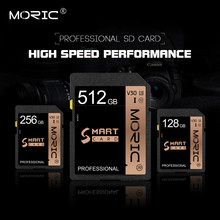 Carte mémoire haute vitesse Micro SD, 16 go/32 go/64 go/128 go/256 go, classe 10, lecteur flash