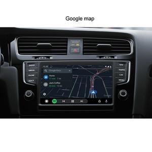 Image 5 - Car Apple CarPlay YouTube Netflix Video Bluetooth GPS Navigation AI Box,for Porsche Macan Cayenne Panamera Taycan 911 718