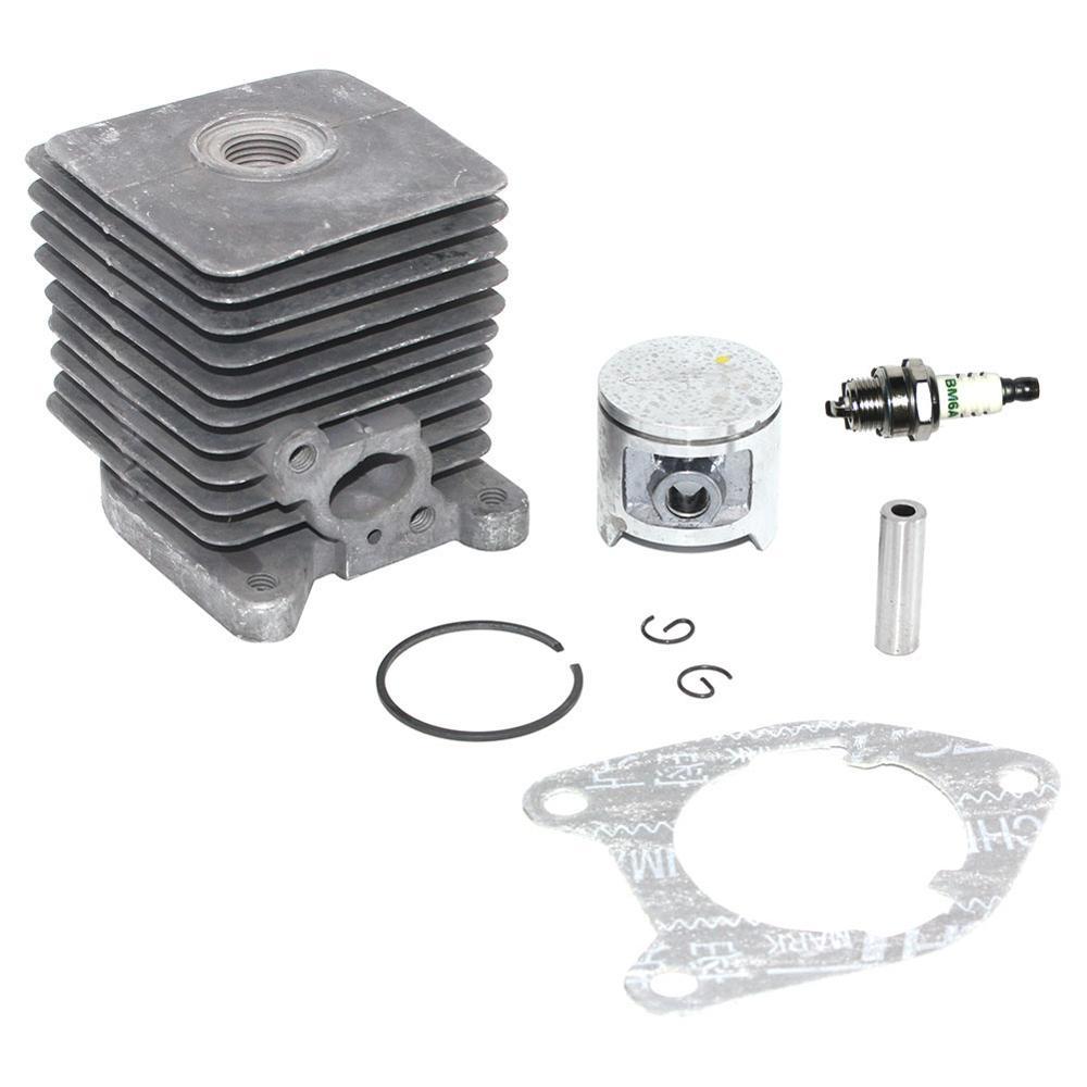 Cylinder Piston Kit For 25cc Homelite Trimmer  Blower Tiller MPN UP07145A UP04136A A00108 UP07145 UP04136