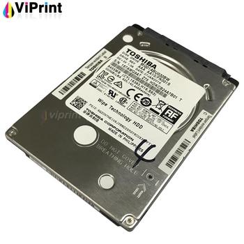 For Toshiba e-STUDIO Copier Machine Hard DISK DRIVE 320GB Encryption MQ01ABU032W MQ01ABU032BW Wipe Technology HDD GO-00732000