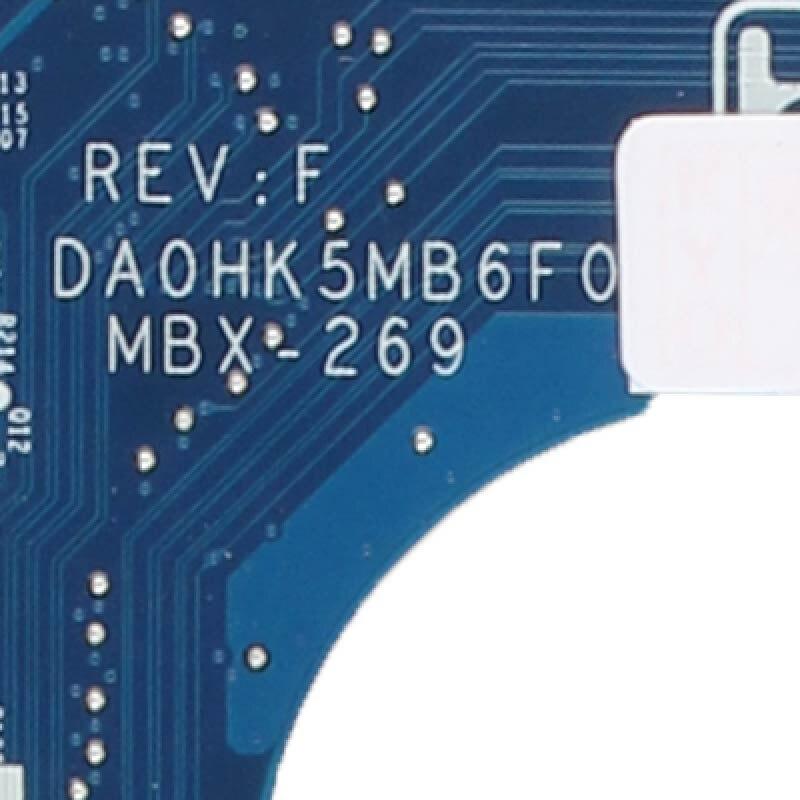placa mae para computador portatil sony slj8e placa principal mbx 269 04