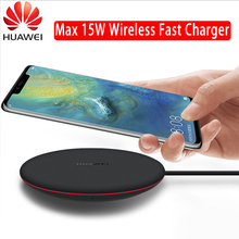 Original Huawei Wireless Charger Pad 15W Quick charge for Huawei