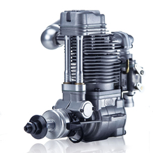 цена на Ngh GF30 30cc Single-Cylinder Four Stroke Air Cooled Gasoline Engine For Fixed Wing Drone
