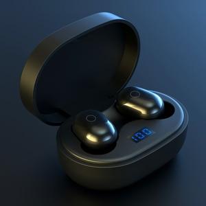 Image 4 - Realme ניצני אוויר אוזניות אלחוטי fones דה ouvido bluetooth ecouteur sans fil ps4 bezprzewodowe audifonos para celular ראשי