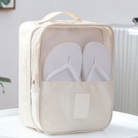 High Quality Portable Travel Shoe Bag Underwear Clothes Bags Shoe Organizer Storage Bag,Multifunction Travel Accessories 1