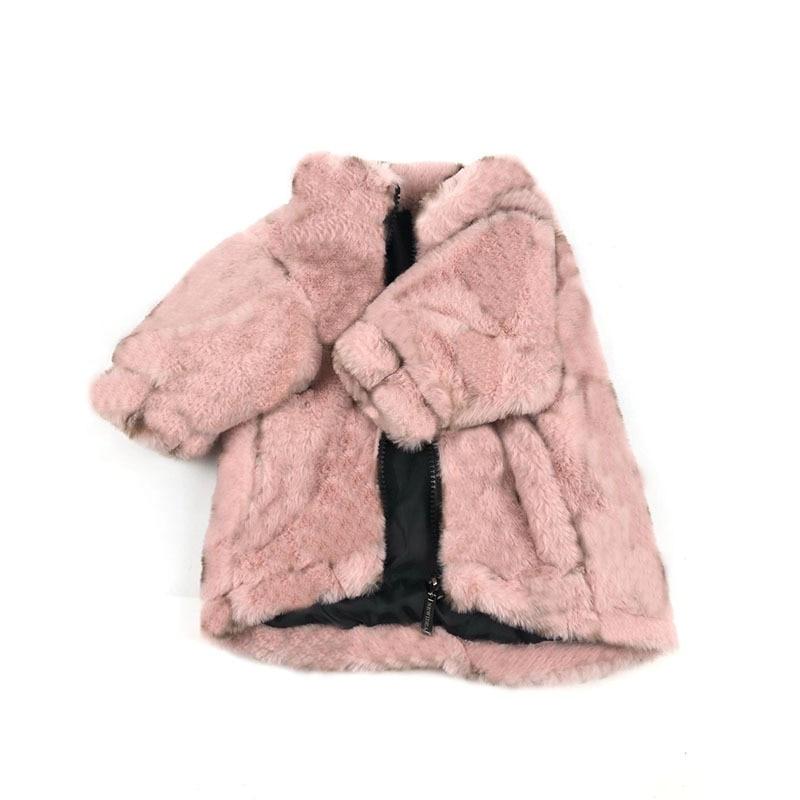 Jaquetas e casacos p/ cães