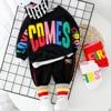 Baby Boy Clothing Set BOYS CLOTHING OUTERWEAR & COATS