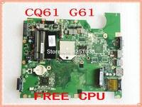 577065-001 لكومباك براساريو CQ61 G61 دفتر G61 CQ61 الكمبيوتر المحمول اللوحة DA0OP8MB6D1 CQ61Z-400 الكمبيوتر المحمول