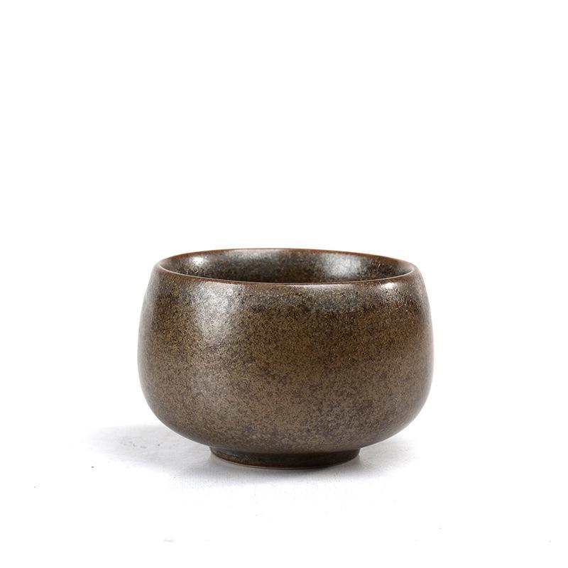 50ml Chinese Tea Cups Porcelain Fashion Teacup Oolong Puer Tea Drinkware Kung Fu Tea Set Accessories Mini Tea Bowl Teaware