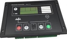 цена на Free Shipping DSE710 Generator Auto Start Controller Suit for any Diesel generator
