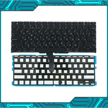 Russian Keyboard A1370 Macbook Air Backlight for 11-with Small Enter A1465 New