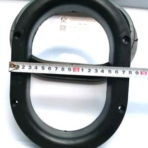 Image 3 - 2 pieces sand blasting glove holders  ,Glove holder for sandblast cabinet 260x180mm