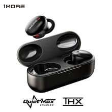 1 Meer EHD9001TA Active Noise Cancelling Hybrid Tws Gaming Headset Bluetooth 5.0 Oortelefoon Aptx/Aac Hifi Draadloze Opladen