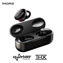 1 plus EHD9001TA actif suppression du bruit hybride TWS jeu casque Bluetooth 5.0 écouteurs aptX/AAC HiFi sans fil charge