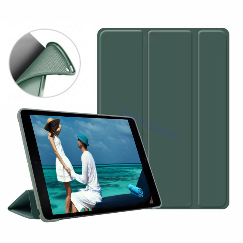 For protection Case 10.9 New 4 matte Transparent 2020 Air Air iPad inch Airbag for soft