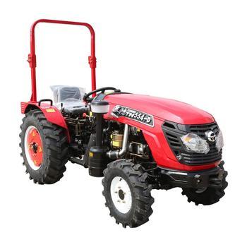 مصغرة جرارات زراعية 4 الدفع الرباعي مزرعة جرار الشاحنات ميمي متعددة الأغراض الآلات الزراعية 1