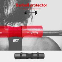 Squat Neck Schutz Kissen Barbell Schulter Pad mit Sichere Straps Schwamm Schulter Matte für Fitness Sport