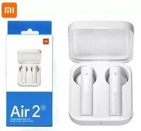 Original Xiaomi Air2 SE TWS inalámbrica Bluetooth 5,0 auricular AirDots 2SE Mi verdad Redmi Airdots S 2 auriculares aire 2 SE Eeaphones