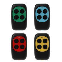 Control remoto multifrecuencia copia 280 868mhz código de laminación Cloner puerta de garaje duplicador de calidad superior fino
