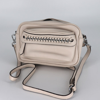 Summer Shoulder Bags For Women Fashion Thick Chain Female Bag High Quality Flap Solid Crossbody Bags For Ladies Purses 2020 New