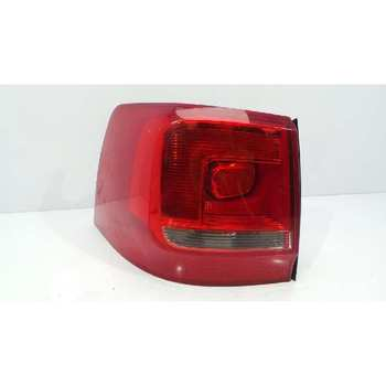 7N0945095G Left Rear light Volkswagen Sharan (7n1) Advance Bluemotion