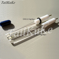 Factory Directly Sale Top Quality CHI111 CHI112 Ag/AgCl Reference Electrode
