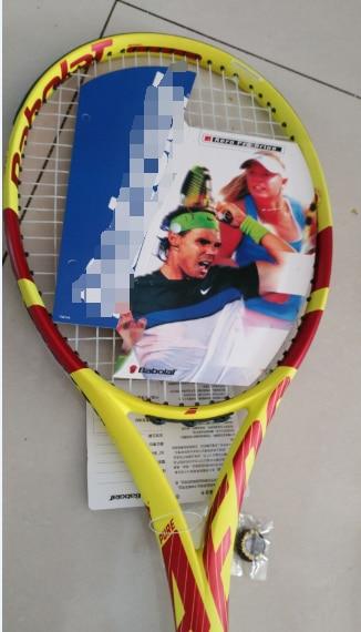 Tennis Bag String Bag Speed Sports Training Head Raquete De Squash Carbon Racket  1pcs