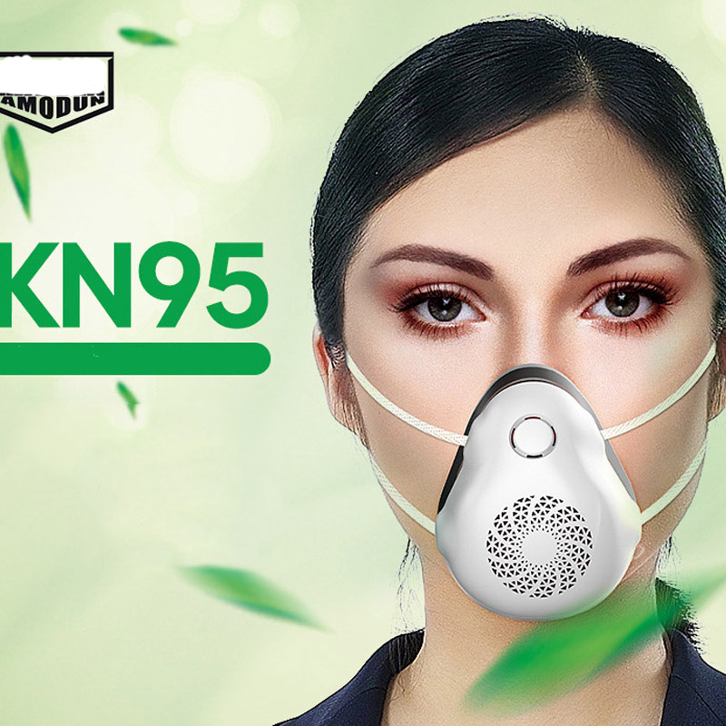 10 Filters Reusable Cycling Antivirus Mouth Mask Fashion Home Health Care Asthma Particulate Respirator Anti droplet Dust  PM2.5 1