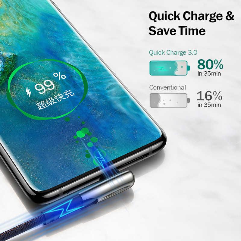 Mikro usb kablo C tipi mikro tel hızlı şarj için Samsung USB-C tip-c usb C 3M adaptör usb kablosu tip kablo C usb kablosu mikro