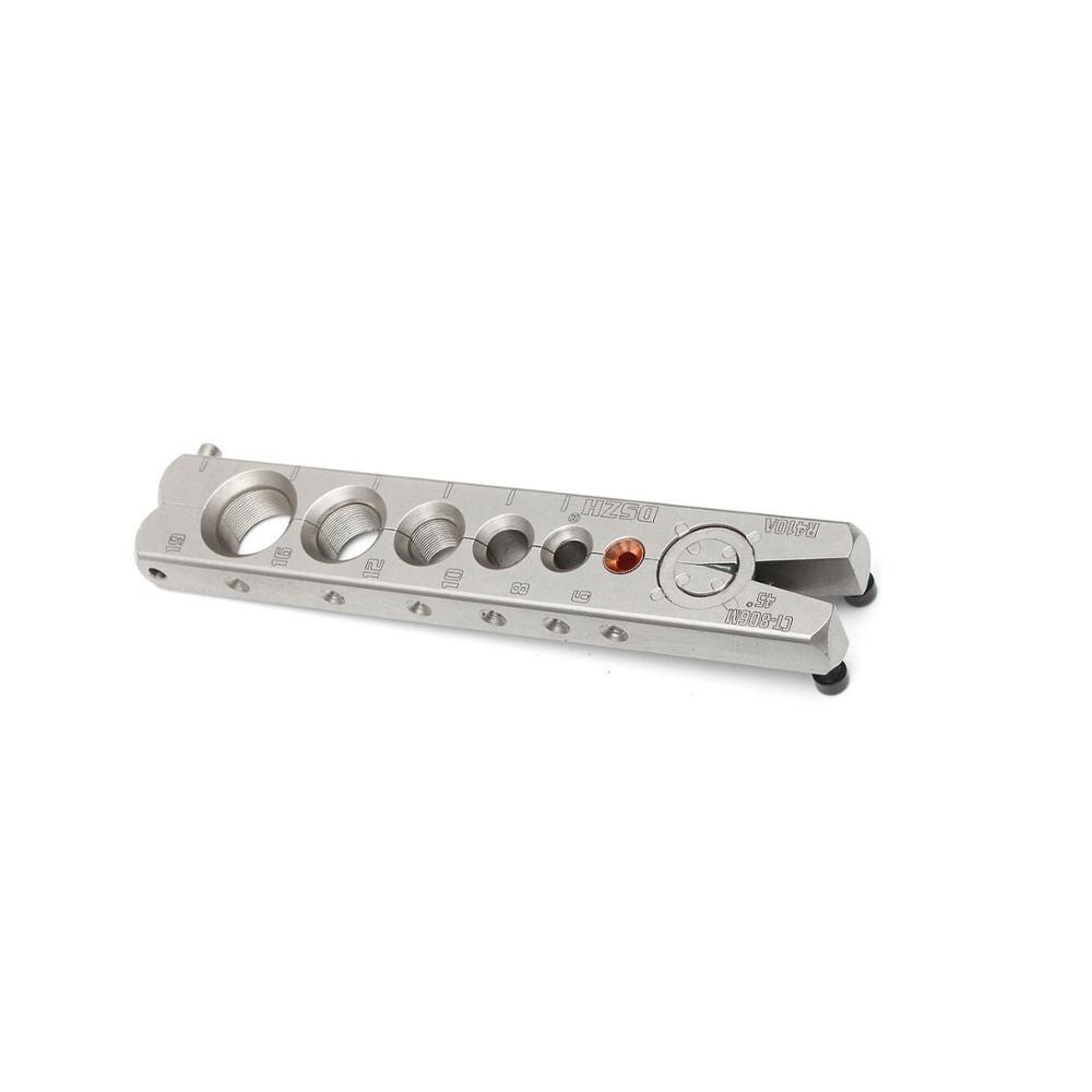 Tools : Eccentric flaring tools