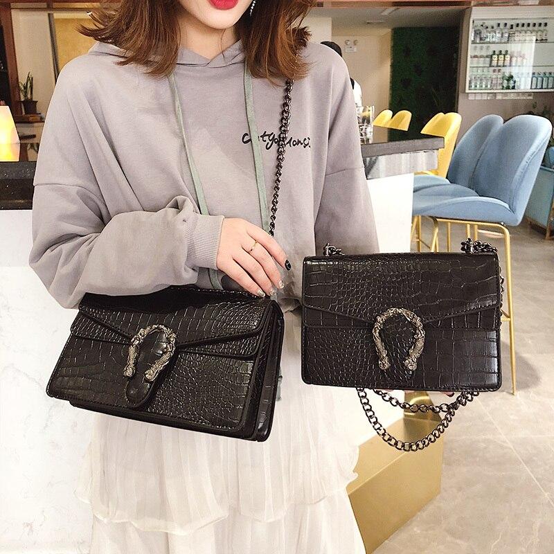 Messenger Chain Bag 10