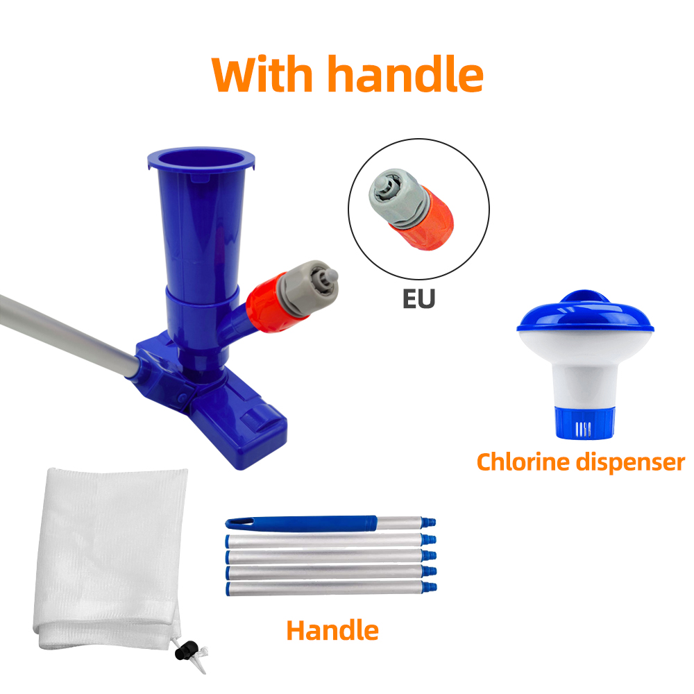 With handle Set A
