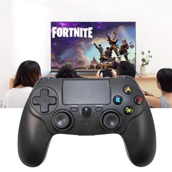 K ISHAKO Joystick For ps4 Controller Wireless Gamepad Remote Controller For Playstation4/PC/SMART TV Game джостик для телефона