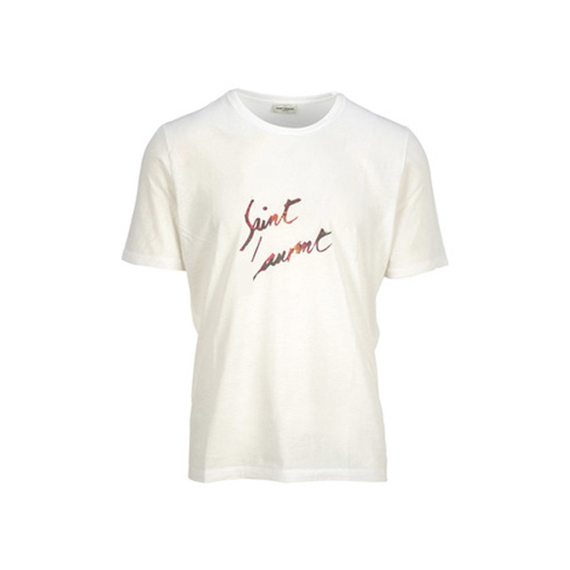 yves saint laurent inspired t shirt