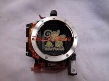תיבת מראה מקורית יחידה עם צמצם & תריס & כונת החלפת חלק עבור ניקון D5100