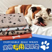 Bed-Mats Dog-Urine-Pad Puppy-Pee Pet-Training Waterproof Reusable for Usa-Stock Fast-Absorbing-Pad-Rug