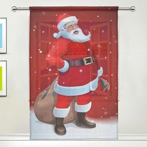 Merry Christmas Santa Claus Sh
