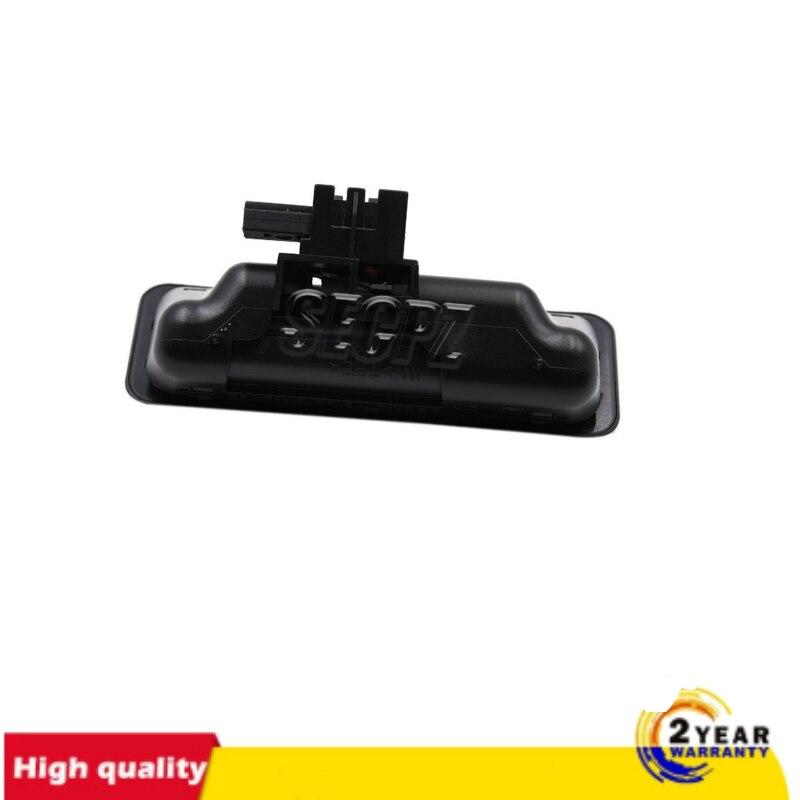 Черный Новый замок для багажника BMW E60 E90 E91 E92 E93 E70 E71 7118158 51247118158