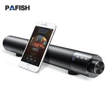 ซับวูฟเฟอร์ Sound Bar แบบมีสาย Bluetooth บ้าน Surround Rod ซับวูฟเฟอร์ลำโพง Sound Bar Heavy Metal CLASSIC กระบอก
