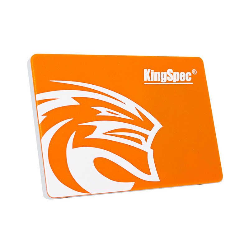 KingSpec HD HDD 2.5 אינץ P3-512 SATAIII SSD 500GB 512GB דיסק קשיח הפנימי 240GB SSD כונן קשיח עבור מחשב PC שולחניים טבליות