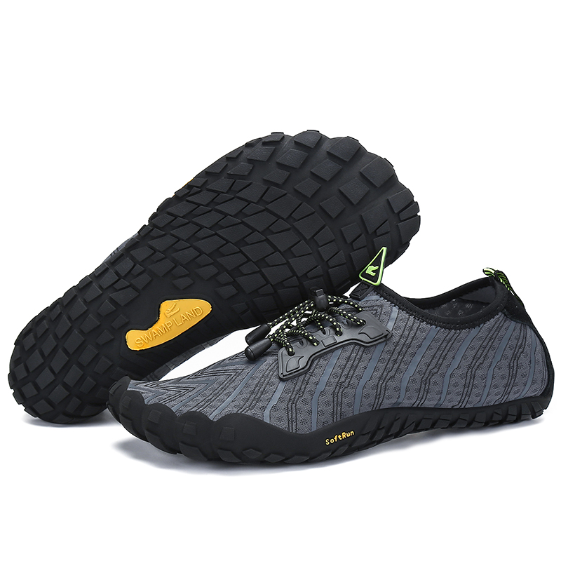 Quick Dry Water Shoes Men Summer Aqua Shoes Beach Slippers Women Barefoot Shoes Diving Socks Swimming Sandals Tenis Masculino