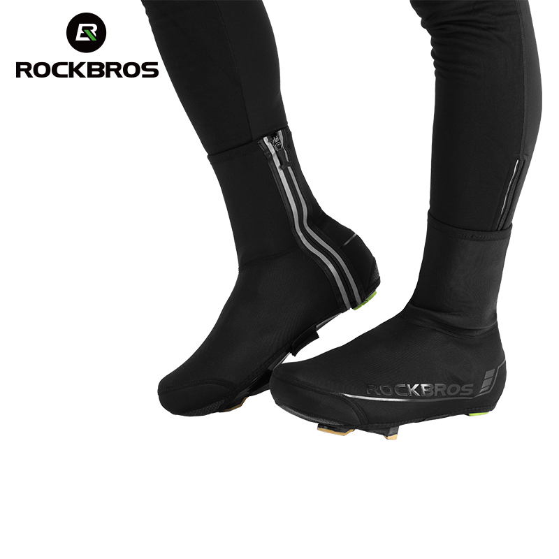 ROCKBROS MTB Bicycle Shoe…