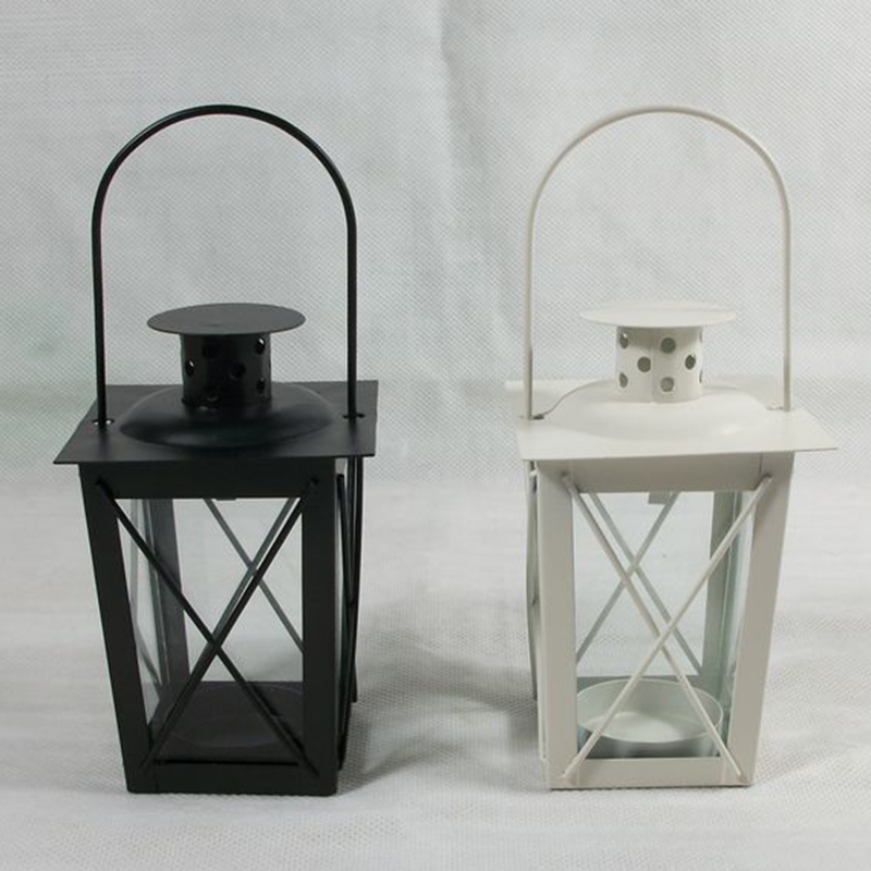 Lot of 3 Soft WHITE VICTORIAN Style Candle LANTERN Lamp WEDDING CLEARANCE Sale